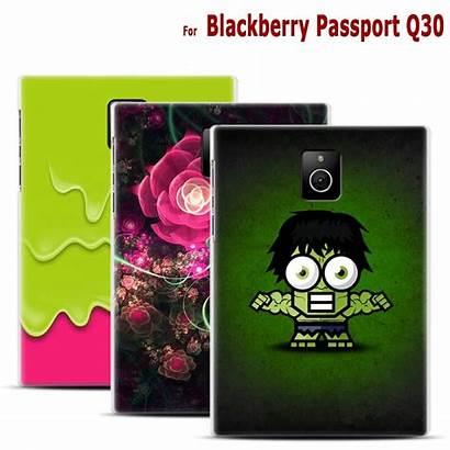 Blackberry Passport Phone Cartoon Cell Case Cases