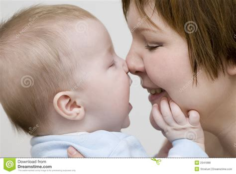 Baby Talk Royalty Free Stock Photos Image 2341888