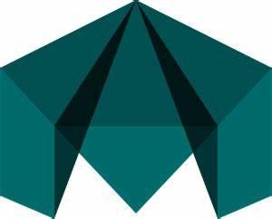 Autodesk Maya Logo Vector (.CDR) Free Download