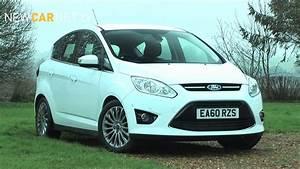 Ford C Max Fiabilité : ford c max car review youtube ~ Medecine-chirurgie-esthetiques.com Avis de Voitures
