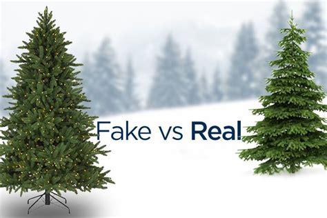 real vs artificial christmas trees jewel 98 5 ottawa