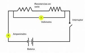 Corriente El U00e9ctrica Y Circuitos El U00e9ctricos