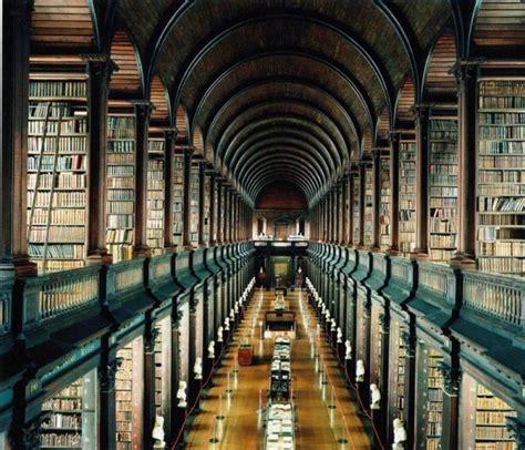 die groesste und beruehmteste bibliothek der welt kunstopde