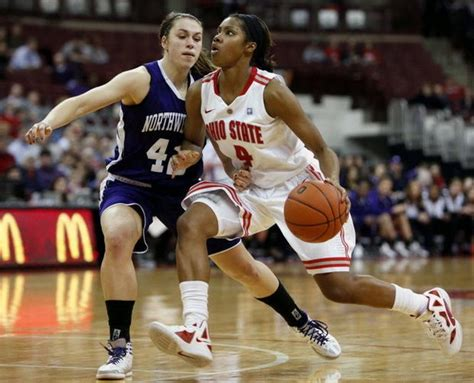 tayler hills  points guide ohio state womens