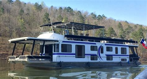 Houseboat Yacht by 2008 Sumerset 16 X 66 Houseboat Power Boat For Sale Www