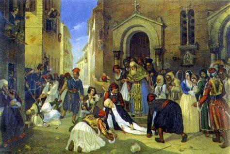 Ποια πραγματικά η 20χρονη καρολάιν, σημαιοφόρος, μποξέρ. ΛΕΥΤΕΡΙΑ: Το 1831 δολοφονείται ο πρώτος κυβερνήτης της Ελλάδας Ιωάννης Καποδίστριας