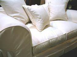 couch cushion covers lovetoknow With sofa cushion covers how to make