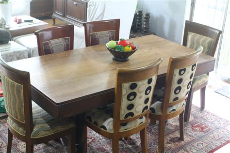 How To Clean A Kitchen Table 12 Steps (with Pictures