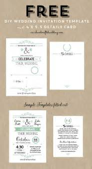 diy wedding invitations templates free downloadable wedding invitation borders and photos studio design gallery best design