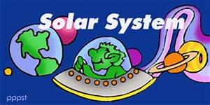 Our Solar System - Free Powerpoints and Games for Kids