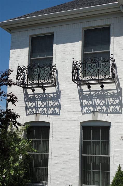 iron window boxes photo gallery pittsburgh pa