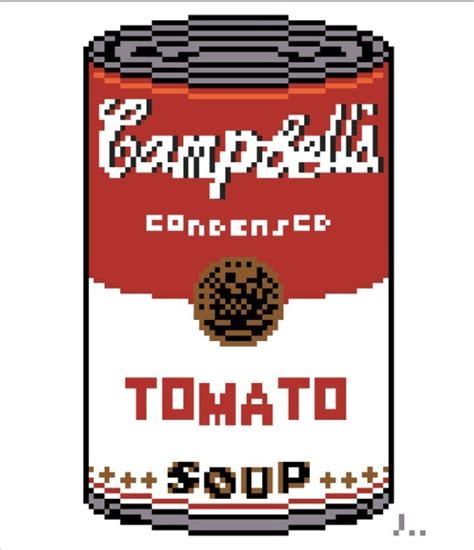 Andy Warhol Dose by Die Besten 25 Tomatensuppe Aus Der Dose Ideen Auf