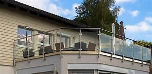 Glas Für Balkongeländer : gel nder wittmer metallbau ~ Sanjose-hotels-ca.com Haus und Dekorationen