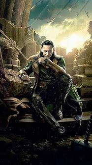 Loki Laufeyson - The Avengers Movie Wiki
