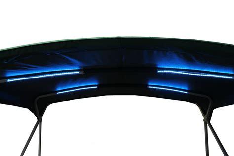 Pontoon Bimini Top Light by Bimini Accent Lighting Pontoonboattops