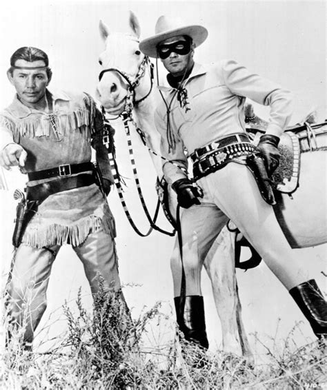 The Lone Ranger Original by File Lone Ranger And Tonto With Silver 1960 Jpg