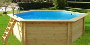 Petite Piscine Hors Sol Bois : infos sur photo piscine hors sol avec terrasse bois ~ Premium-room.com Idées de Décoration