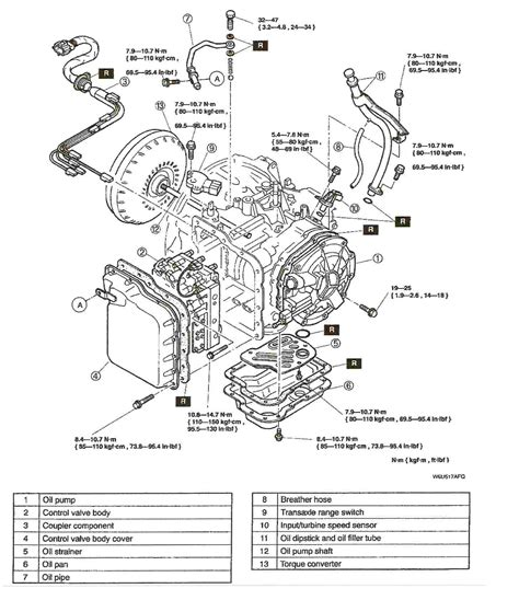 Cd4e Wiring Diagram by Ford Escape Parts Diagram Headlight Html