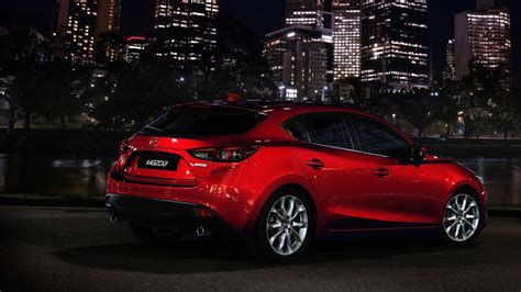 mazda 3 wallpapers 2016 mazda 3 hdq wallpapers