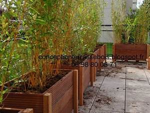 revgercom comment amenager une terrasse en bois idee With attractive idee pour amenager son jardin 0 60 photos comment bien amenager sa terrasse