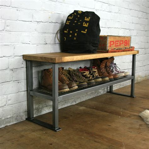 rustic entryway bench with storage rustic entryway bench with storage image stabbedinback