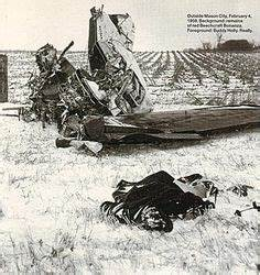 Image Result For Ritchie Valens Plane Crash Bodies Day