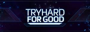 Tryhard For Good Heroes Of The Storm