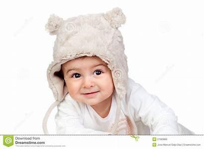 Funny Adorable Bear Hat Royalty Infant Months
