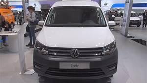 Volkswagen Tiguan Trendline Bluemotion : volkswagen caddy trendline 1 4 tsi bluemotion panel van 2017 exterior and interior youtube ~ Medecine-chirurgie-esthetiques.com Avis de Voitures