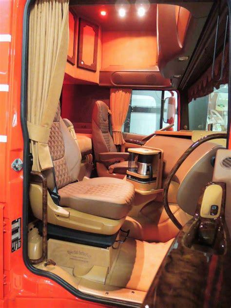 truck interieur styling daf xf tuning zoeken cabine interieur