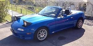 Vjmavryk 1991 Mazda Miata