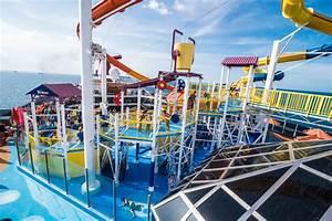 Activity on Carnival Magic Cruise Ship - Cruise Critic