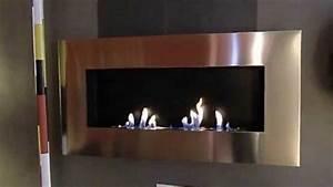Petite Cheminee Ethanol : cheminee ethanol nord ~ Premium-room.com Idées de Décoration