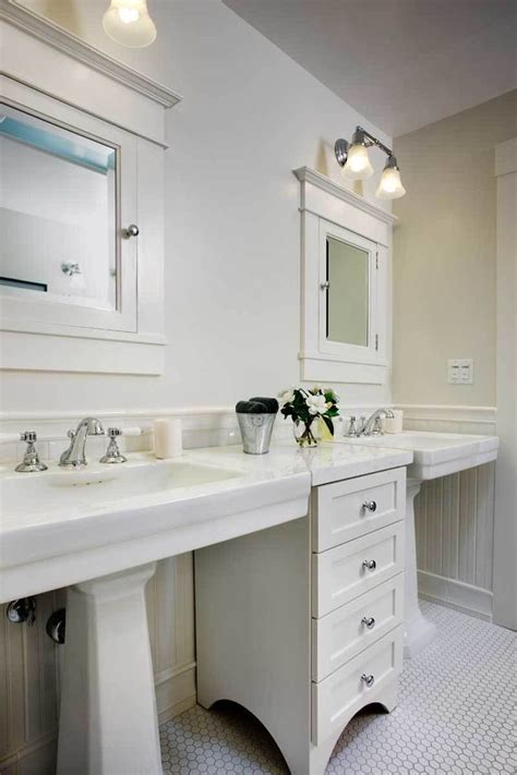 17 Best ideas about Recessed Medicine Cabinet on Pinterest
