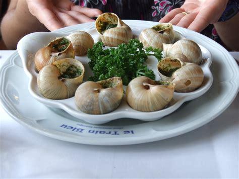 cuisine escargot escargot ferrebeekeeper