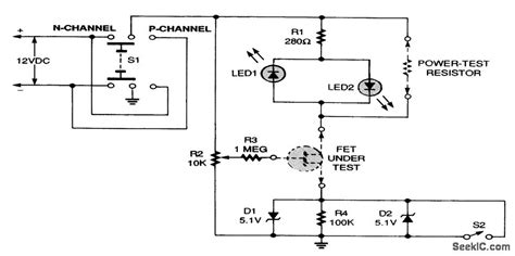 Electronics Etc Another Schematic