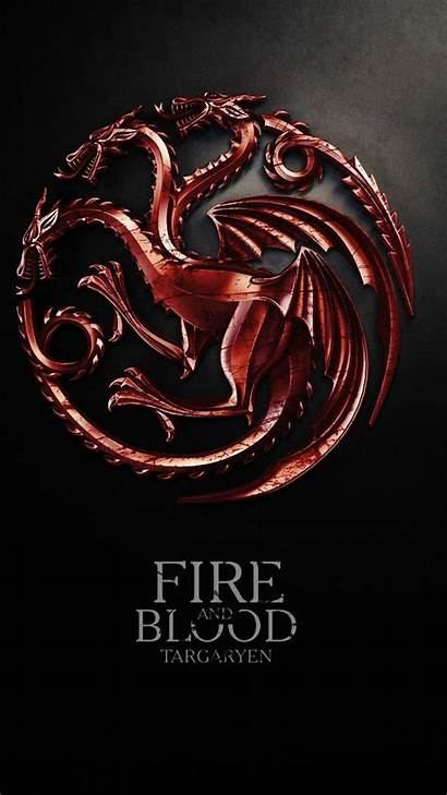 Targaryen Thrones Fire Got Animated Tv History