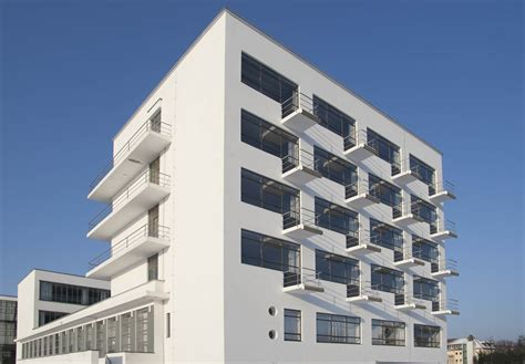 Bauhaus And Its Sites In Weimar And Dessau  Tourism In
