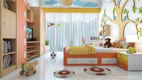 Mahen Thinks..: Kid's Room