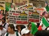 Asian and hispanic latino americans discrimination