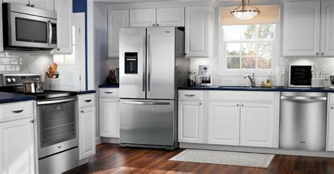 Beautiful Kitchen Kitchen Appliance Packages Lowes Plans
