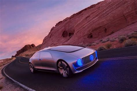 Along with the punchy performance figures, merc also points to some rather heady fuel economy data: Mercedes-Benz unveils Autonomous Concept Car | WordlessTech