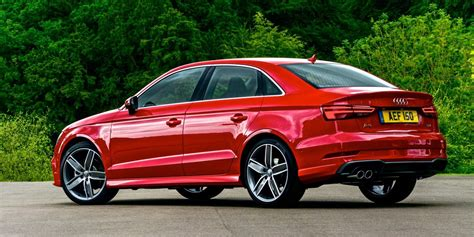 audi a3 sline drive co uk we review the audi a3 saloon 1 6 tdi s tronic s line