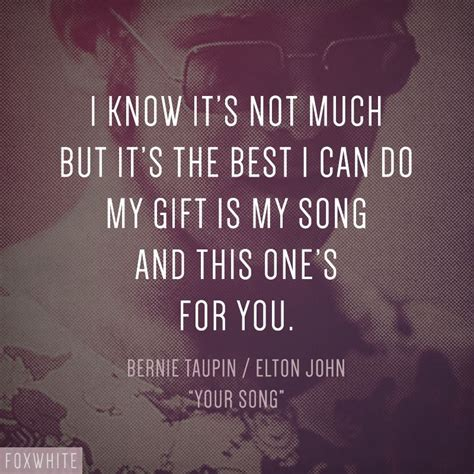 elton john  song song lyrics lyrics quotes