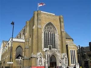 Southwark Churches