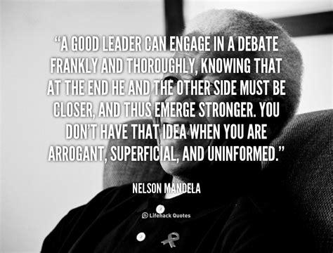 effective leader quotes quotesgram