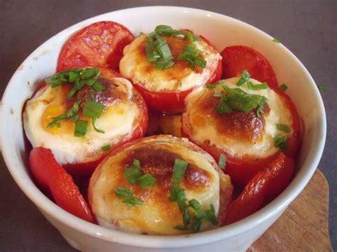 cuisine facile recettes de tomates farcies de mes tests culinaires la
