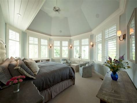 138 Best Images About Painted Ceilings On Pinterest