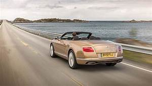Bentley Continental 2018 Cabrio : bentley continental gtc infos preise alternativen ~ Jslefanu.com Haus und Dekorationen
