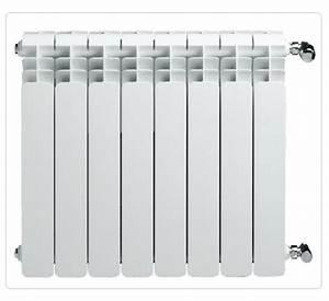 Radiateur Chauffage Central : quelle somme investir pour votre installation de chauffage ~ Premium-room.com Idées de Décoration